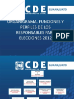 Resp on Sables Estructura Electoral 2012