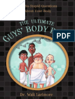 The Ultimate Guys' Body Book