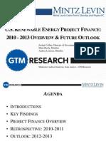 Mintz Levin US Financing Slides