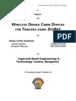 Final Project Report_Kartik Gandhi_2008A3PS150P Anupam Maurya_2007B2A3499P