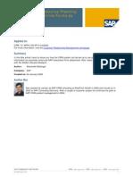 Sap Crm Adobe Interactive Forms