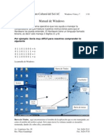 Manual de Windows Basico