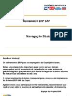 NAV01 Navegação Básica ERP SAP