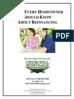 Refinancing Handbook