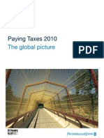 Paying Taxes 2010