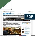 Www Gandul Info News Topul Celor Mai Nocive Mezeluri Reteta