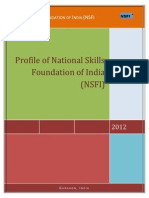 Profile of NSFI