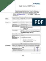 Carta T%E9cnica CTi130