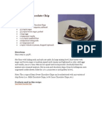 Ghirardelli Baking Recipes