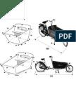 bikes - bakfiets - Cargobike, box dimensions