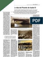 Bilbao. La Segunda Vida Del Puente de Isabel II