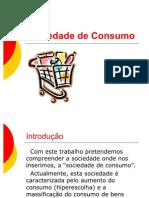 Sociedade Consumo