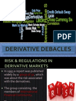MG's Derivatives