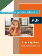 E-book de Estimulación Cerebral Infantil