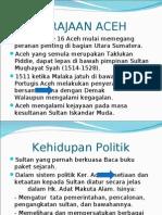 Kerajaan Aceh