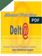 Manual Sistema Delta