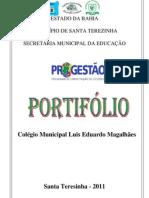 Por Ti Folio Progestao 02 de Janeiro