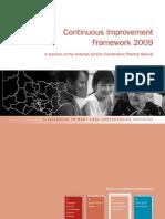 CI Framework - Example