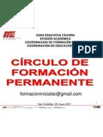 1 Circulo Formacion Permanente25!5!2011 - Copia