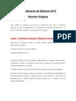 Procedimiento_de_Matricula_2012