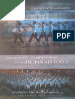 Indian Air Force Calendar 2012