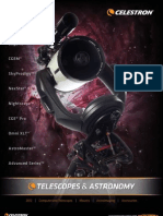 Telescope Catalog