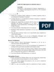 Railway Budget - 2012 -13 Highlights