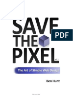 Save the Pixel