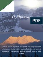 O Alpinista