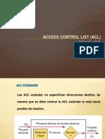 ACL Estatico