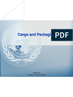 PPT Cargo and Packaging