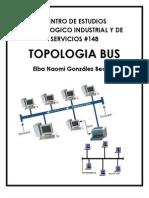 Topologia Bus
