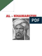 Al Khawarizmi baru