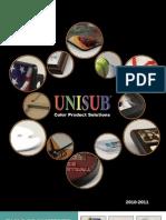 Unisub2010 11catalog Web