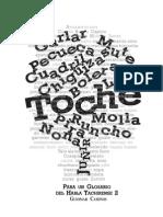 Glosario Tachirense