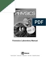 Physics Forensics