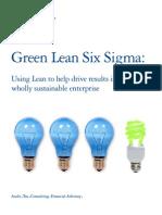 Us ES Green Lean Six Sigma 120608(1)
