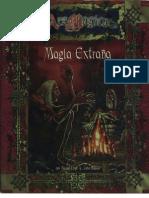 magia-extraña