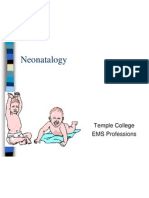 Neonatology NSC