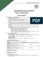 LAMEGO.2012 - regulamento.orientação