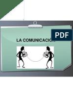La Comunicacion y Normas ICONTEC