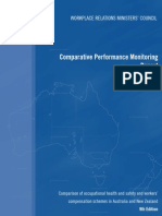 Comparative Performance Monitoring 9thEdition