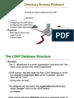 8 Configuring LDAP[2]