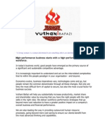 Vuthani HR Solutions