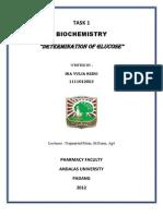 Biochemistry Ika Y Rizky