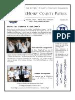 McHenry Squadron - Aug 2006