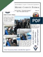 McHenry Squadron - Apr 2007