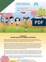 Buku Hari Kesehatan Anak[1]