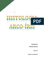 Histologia [Sebenta Arco íris 2010-2011] Jorge Santos e Mariline Oliveira