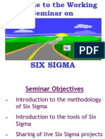 4055483 Introduction to 6 Sigma